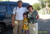 Игорь Полушин, 31 декабря , Новосибирск, id160427526