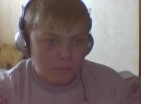 Вован Ищенко, 13 апреля , Коломна, id68130917