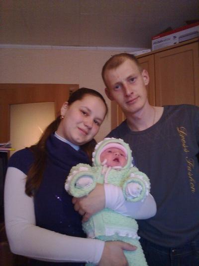 Колян Пухов, 22 ноября 1986, Рязань, id63827063