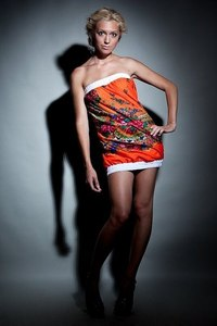 Бомбовые платья и костюмы Матрешки в стиле Алены Лурдес x a416b669