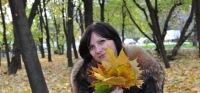 Елена Цуцкова, 18 мая , Москва, id111486138