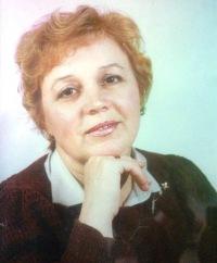 Наталья Курочкина, 15 августа 1950, Калуга, id151855306