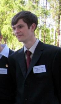 Евгений Браунфельс