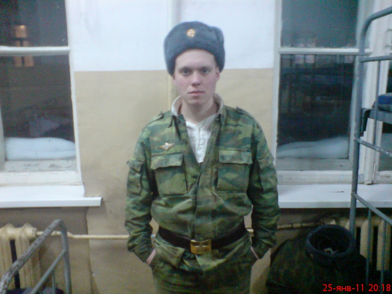 Максим Акиншин, Белгород - фото №13