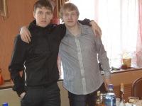 Кирилл Мясоедов, 29 февраля , Трехгорный, id69774425