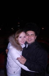 Григорий Семухин, 14 ноября 1988, Москва, id48509025