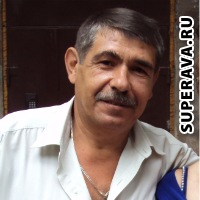Сальков Владимир