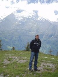 Дмитрий Сергеев, 6 августа , id10374747
