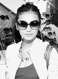 Иришка Шадрина, 12 августа , Кировоград, id123743389