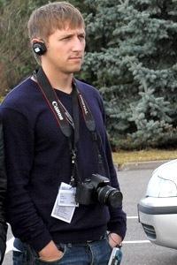 Константин Григорьев, 24 августа 1981, Москва, id126785191