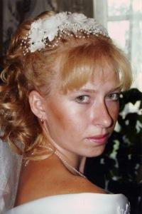 Татьяна Багаева, 30 июня 1984, Тольятти, id132420695