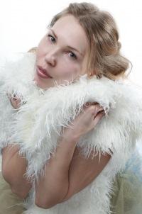 Анна Шейнина, 1 октября 1980, Москва, id137453893