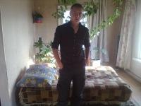 Иван Юрьевич, 26 августа 1985, Оренбург, id144322520