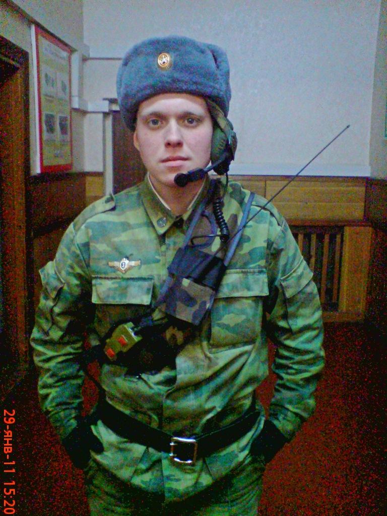 Максим Акиншин, Белгород - фото №12