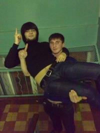 Владик Алисветов, 16 февраля , Москва, id117137049