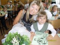 Анастасия Русанова, 6 апреля 1984, Харьков, id46574362