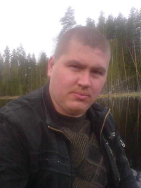 Александр Митрофанов, Подпорожье - фото №11