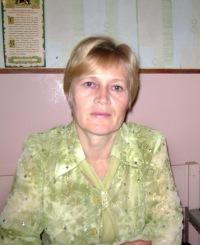 Анна Суслова, 24 октября , Верховажье, id111433792