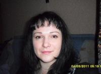 Наталья Карельская, 21 ноября 1975, Харьков, id131518527