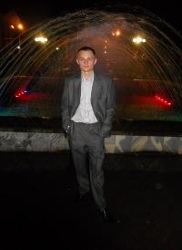 Максим Пышнограев, 17 мая , Губкин, id170826083