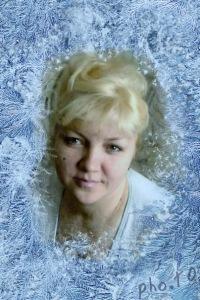 Анна Полищук, 3 октября , Тверь, id68260517