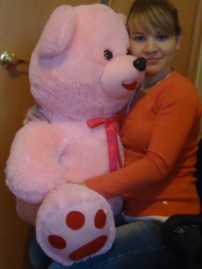 Лилия Яхина, 16 ноября , Набережные Челны, id42640392