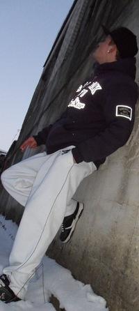 Юра Шилец, 17 декабря 1989, Сангар, id139185793