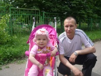 Алексей Коробских, 18 мая , Мариуполь, id111486142