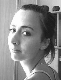 Лена Смирнова, 10 октября 1994, Киев, id12383437