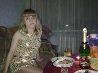 Марина Козлова, 8 июля 1983, Прокопьевск, id168649386