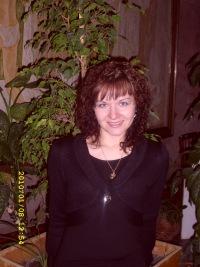 Евгения Гетманец, 14 марта 1982, Омск, id51333008