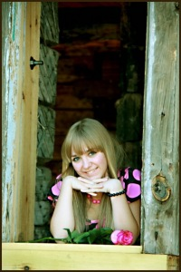 Марина Ларенкова, 1 мая , Санкт-Петербург, id5602553