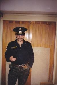 Андрей Бабаньков, 31 мая 1973, Протвино, id116598497