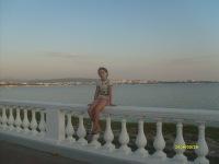 Анастасия Хрушкова, 28 апреля , id123482134