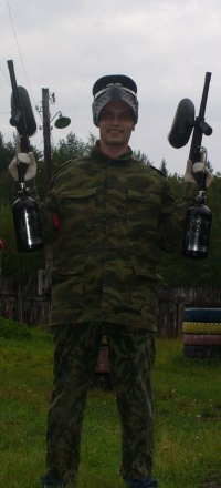 Александр Овсюков, 22 августа 1985, Киров, id26187683