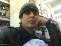 Рамазан Абдуллаев, 19 апреля 1988, Донецк, id42796370