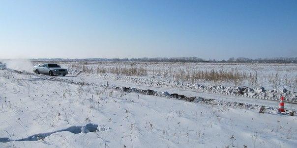 Результаты Снежного ралли от Омской классики.