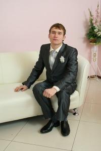 Павел Широков, 11 августа 1989, Оренбург, id59619615