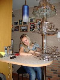 Светлана Шеремет, 22 января , Днепродзержинск, id74651862