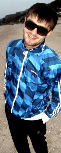 Олег Урсулов, 2 февраля 1990, Ростов-на-Дону, id133437770