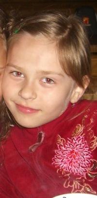 Настя Михеичева, 7 февраля , Ярославль, id164188664