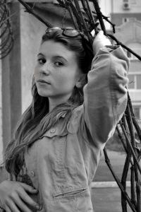 Янинна Филонова, 16 ноября , Санкт-Петербург, id173306621