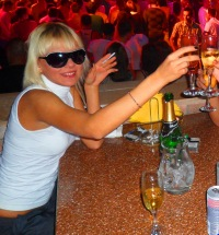 Александра Абрамова, 1 августа , Нижневартовск, id65624051