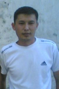 Даврон Тасибаев, 3 июня 1990, Иркутск, id74743694
