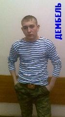 Лёшка Вабищевич, 17 февраля 1994, Лянтор, id129918786