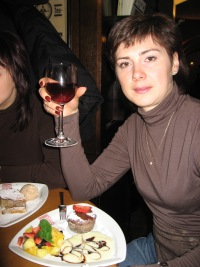 Лариса Таньчева (логунова), 2 июня 1975, Липецк, id134435117