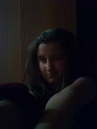 Лиза Фролова, 10 июля 1991, Москва, id102563024