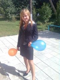 Натали Троян, 18 августа 1992, Шостка, id112121398