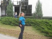 Инна Абрамюк, 10 ноября 1984, Луганск, id112448218