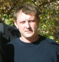Денис Осипов, 5 марта 1981, Хабаровск, id121031771